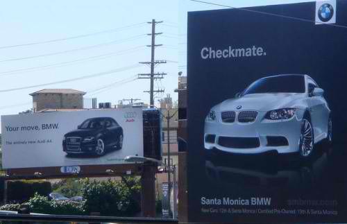 Brand Storytelling BMW Audi